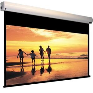 Scope Electrical Video Projector Screen 200*200